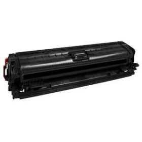 RECYCLE HP - 650A / CE270A Noir (13500 pages) Toner remanufacturé