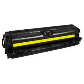 RECYCLE HP - 650A / CE272A Jaune (15000 pages) Toner remanufacturé