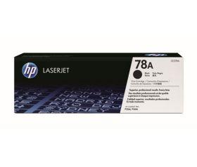 HP ORIGINAL - HP 78A / CE278A Noir (2100 pages) Toner de marque
