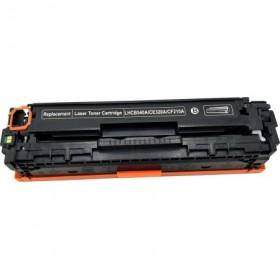 COMPATIBLE HP - 128A / CE-320A Noir (2000 pages) Toner générique
