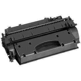 COMPATIBLE HP - 05X / CE505X Noir (6500 pages) Toner générique
