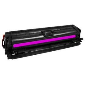 RECYCLE HP - 307A / CE743A Magenta (7300 pages) Toner remanufacturé