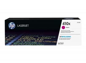 HP ORIGINAL - HP 410X / CF-413X Magenta (5000 pages) Toner de marque