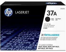HP ORIGINAL - HP 37A / CF237A Noir (11000 pages) Toner de marque