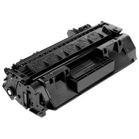 COMPATIBLE HP - 80X / CF-280X Noir (6900 pages) Toner remanufacturé