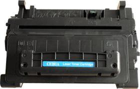 COMPATIBLE HP - 81A / CF-281A Noir (10500 pages) Toner générique