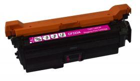 RECYCLE HP - 654A / CF-333A Magenta (15000 pages) Toner remanufacturé avec puce