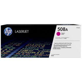 HP ORIGINAL - HP 508A / CF-363A Magenta (5000 pages) Toner de marque