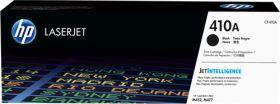 HP ORIGINAL - HP 410A / CF-410A Noir (2300 pages) Toner de marque