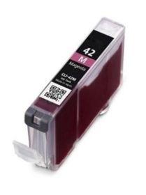 COMPATIBLE CANON - CLI-42 Magenta (13 ml) Cartouche générique
