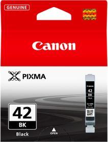 CANON ORIGINAL - Canon CLI-42 Noir (13 ml) Cartouche de marque