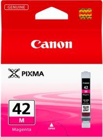 CANON ORIGINAL - Canon CLI-42 Magenta (13 ml) Cartouche de marque