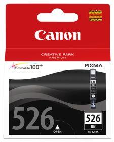 CANON ORIGINAL - Canon CLI-526 noire Cartouche de marque 4540B001