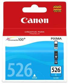 CANON ORIGINAL - Canon CLI-526 cyan Cartouche de marque 4541B001