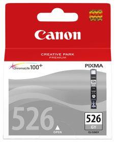 CANON ORIGINAL - Canon CLI-526 grise Cartouche de marque 4544B001