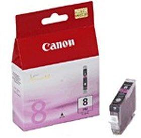 CANON ORIGINAL - Canon CLI8 PM photo magenta (13 ml) Cartouche de marque