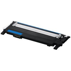 COMPATIBLE SAMSUNG - C406S Cyan (1000 pages) Toner remanufacturé