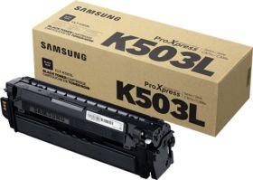 SAMSUNG ORIGINAL - Samsung K503L Noir (8000 pages) Toner de marque