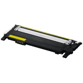 COMPATIBLE SAMSUNG - Y406S Jaune (1000 pages) Toner remanufacturé