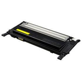 COMPATIBLE SAMSUNG - Y4092S Jaune (1000 pages) Toner remanufacturé