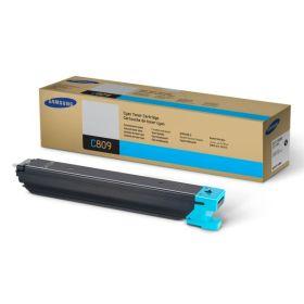 SAMSUNG ORIGINAL - Samsung C809 Cyan (15000 pages) Toner de marque