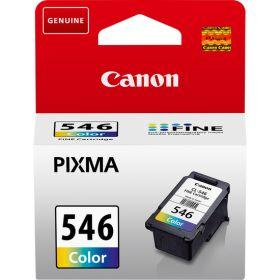 CANON ORIGINAL - Canon CL-546 couleur (9 ml) Cartouche de marque 8289B001