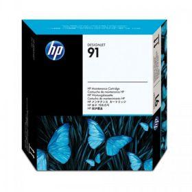 HP ORIGINAL - HP 91 / C9518A Cartouche de maintenance