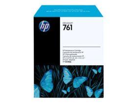 HP ORIGINAL - HP 761 / CH649A Cartouche de maintenance
