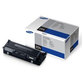 SAMSUNG ORIGINAL - Samsung 204L Noir (5000 pages) Toner de marque