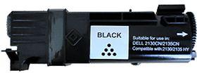 COMPATIBLE DELL - 593-10312 Noir (2500 pages) Toner générique