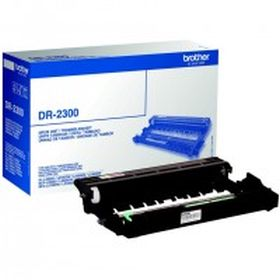 BROTHER ORIGINAL - Brother DR-2300 (12000 pages) Tambour de marque