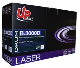 UPRINT/ QUALITE PREMIUM - DR-3000 (20000 pages) Tambour remanufacturé  Brother Qualité Premium