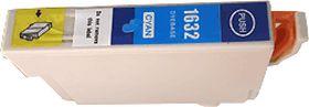 COMPATIBLE EPSON - 16XL Cyan (450 pages) Cartouche générique avec puce