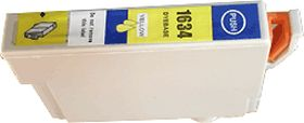 COMPATIBLE EPSON - 16XL Jaune (450 pages) Cartouche générique avec puce