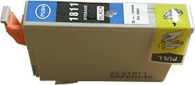COMPATIBLE EPSON - 18XL Noir (14 ml) Cartouche générique avec puce