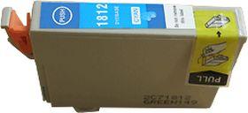 COMPATIBLE EPSON - 18XL Cyan (10 ml) Cartouche générique avec puce