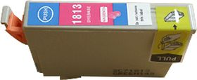 COMPATIBLE EPSON - 18XL Magenta (10 ml) Cartouche générique avec puce