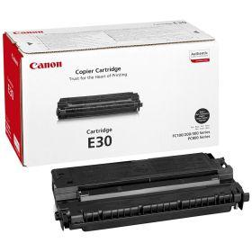 CANON ORIGINAL - Canon E30 Noir (4000 pages) Toner de marque