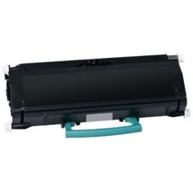 RECYCLE LEXMARK - E360H11E Noir (9000 pages) Toner remanufacturé