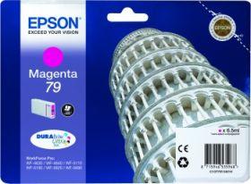 EPSON ORIGINAL - Epson 79 magenta (6,5 ml) Cartouche de marque T7913