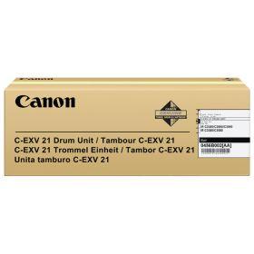 CANON ORIGINAL - Canon C-EXV 21 Noir (77000 pages) Tambour de marque
