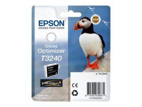 EPSON ORIGINAL - Epson T3240 Gloss Optimizer (14 ml) Cartouche de marque