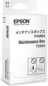 EPSON ORIGINAL - Epson T2950 Récupérateur d'encre usagée de marque