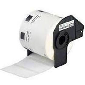 COMPATIBLE BROTHER - DK-11202 Etiquettes d'expédition 62 x 100 mm, impression noir sur papier blanc