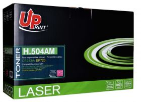 UPRINT - UPrint 723 Magenta (8500 pages) Toner remanufacturé Canon Qualité Premium