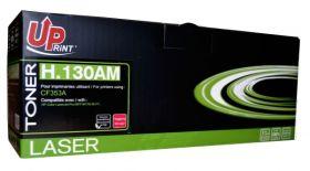 UPRINT - UPrint 130A / CF-353A Magenta (1000 pages) Toner remanufacturé HP Qualité Premium