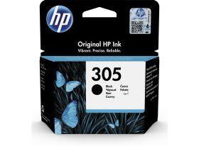 HP ORIGINAL - HP 305 / 3YM61AE Noir (120 pages) Cartouche de marque
