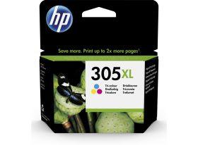 HP ORIGINAL - HP 305XL / 3YM63AE Couleur (200 pages) Cartouche grande capacité de marque