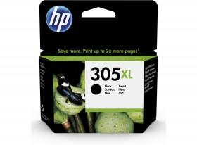 HP ORIGINAL - HP 305XL / 3YM62AE Noir (240 pages) Cartouche grande capacité de marque