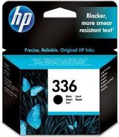 HP ORIGINAL - HP 336 / C9362EE Noir (5ml) Cartouche de marque